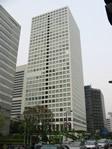 Osaka Kokusai Building - Osaka