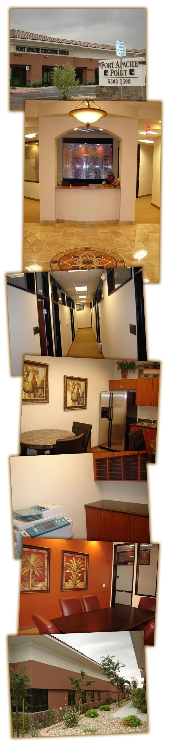 Fort Apache Executive Suites - Fort Apache Rd. - Las Vegas