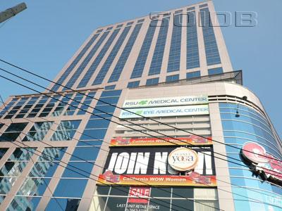 Bangkok Base Serviced Offices - Fenix Tower - Bangkok