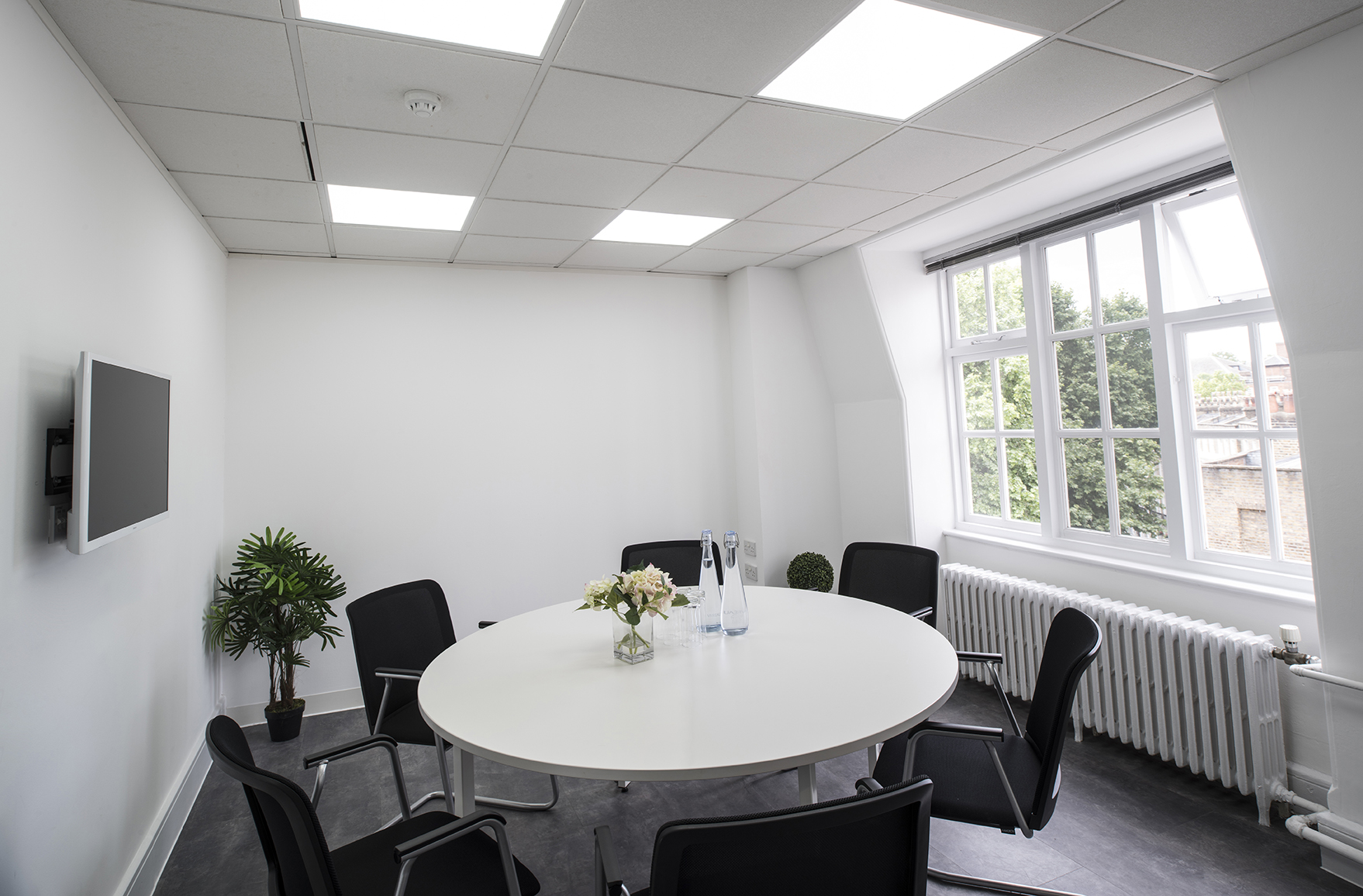 Office Space in Hamilton House Mabledon Place