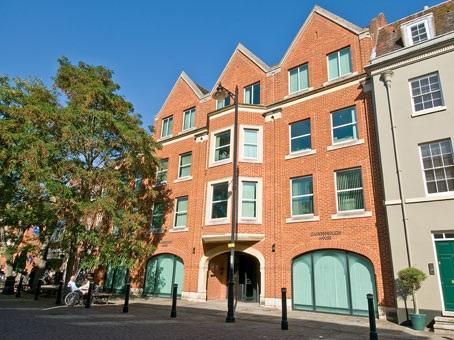Regus - Thames Street - Windsor