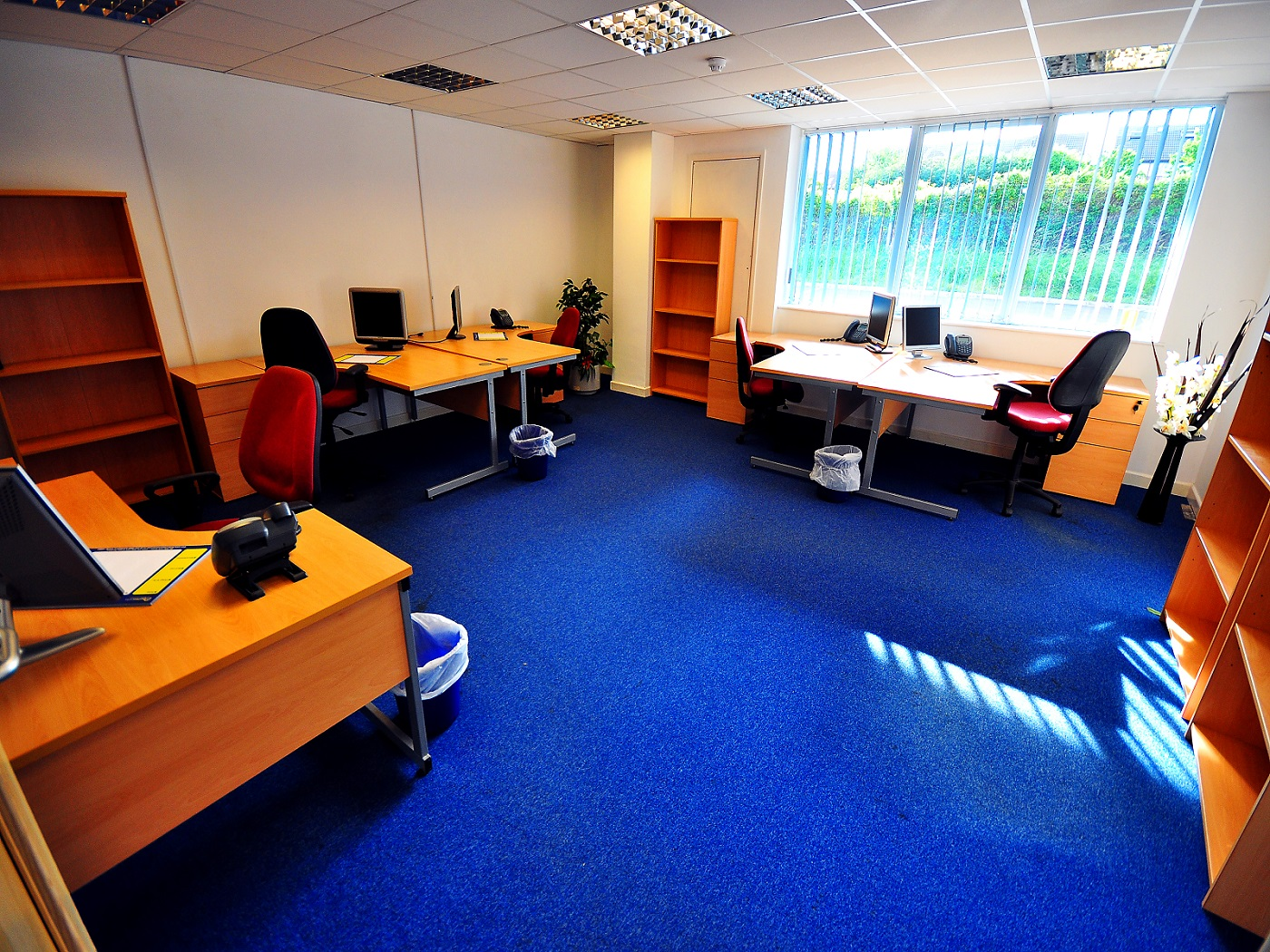 The Business Centre - Cardiff Road, CF63 - Cardiff