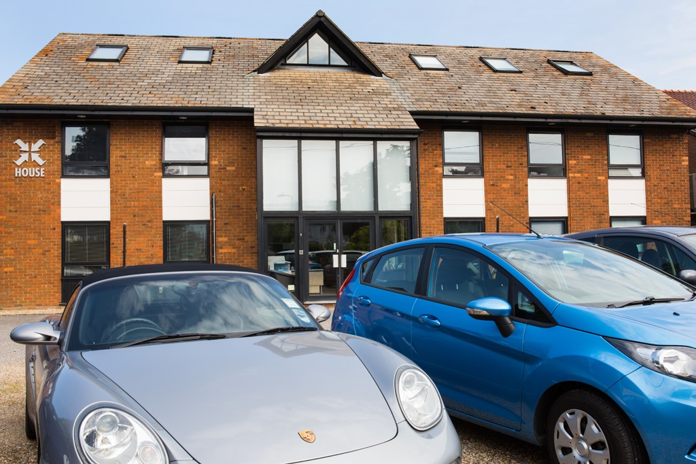 Sanderum House - 38 Oakley Road - Oxfordshire - OX39