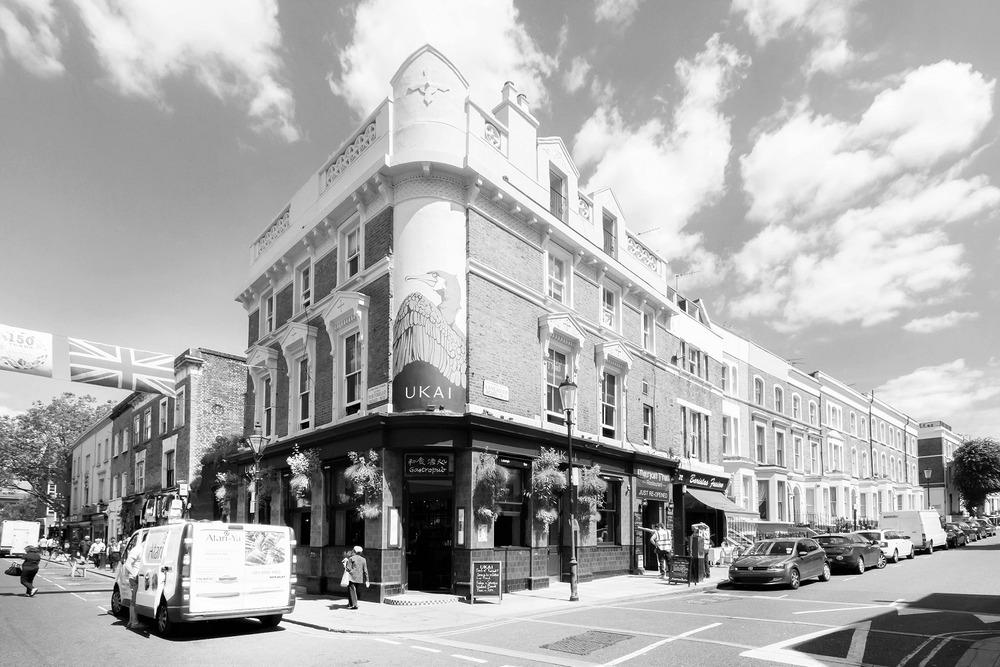 VITAXO centres - Portobello Studios - Portobello Road - W11 , Notting Hill