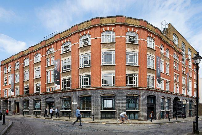 Clerkenwell Workshops - Clerkenwell Close - EC1R, Islington