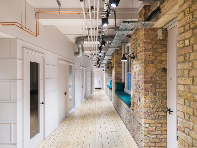 Office Space in The Office Farringdon 24 Greville Street
