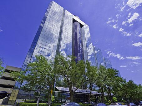Regus - Highland Park Place - Cole Ave - Dallas