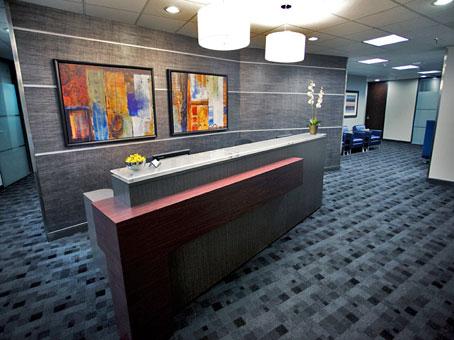 Office Space in Fort Worth Center 5601 Bridge St Suite