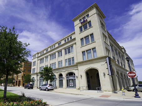 Office Space in Frisco Square Blvd Suite