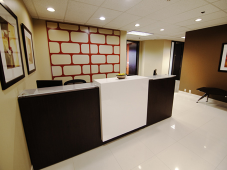 Office Space in Embassy Building 1431 Greenway Drive Suite