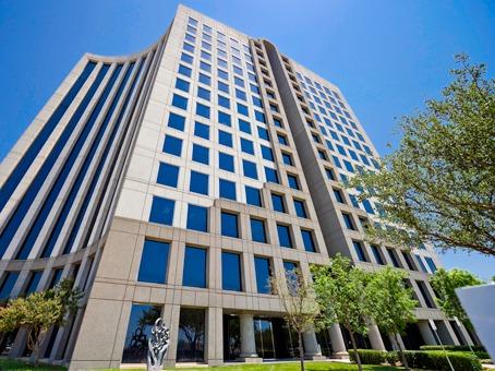 Regus - Dominion Plaza - Preston Road - Dallas