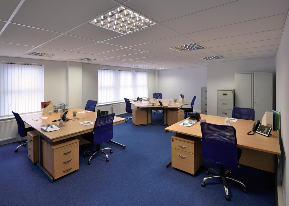Portal Business Centre - Dallam Lane, WA2 - Warrington