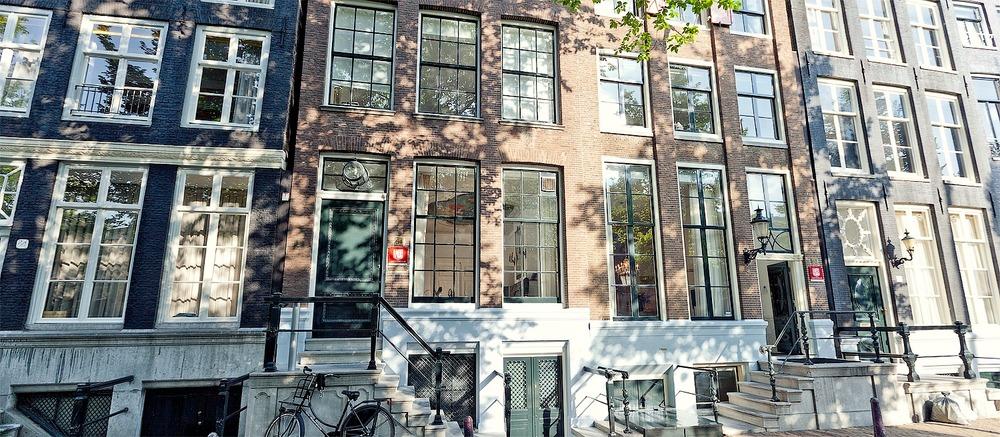 Keizersgracht, 1015CS - Amsterdam