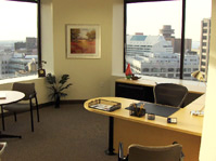 Office Space in Capital Center 201 N. Illinois St Suite 1600