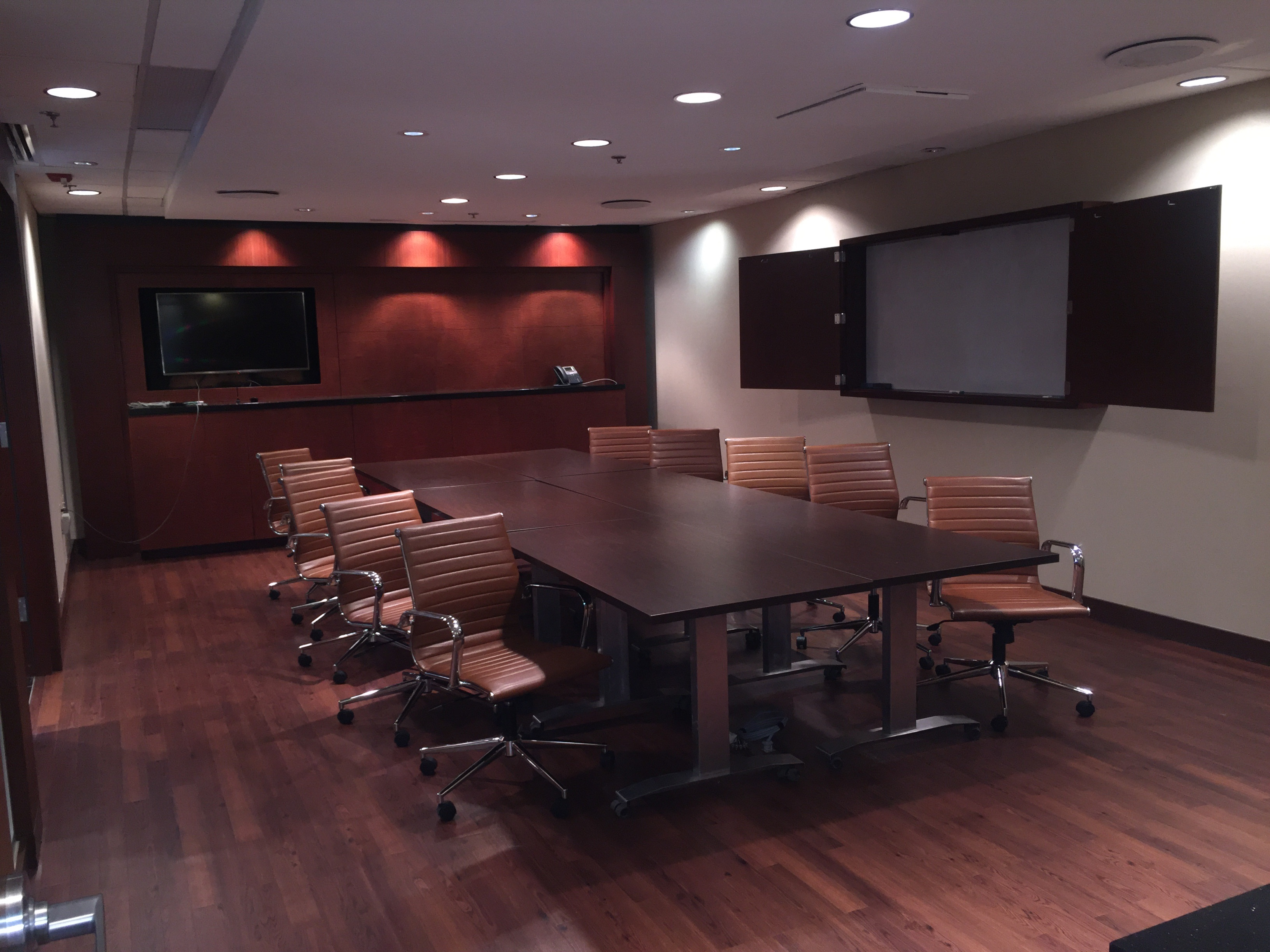 Turn Key Office Suites - 1521 West Concord Pike - Wilmington