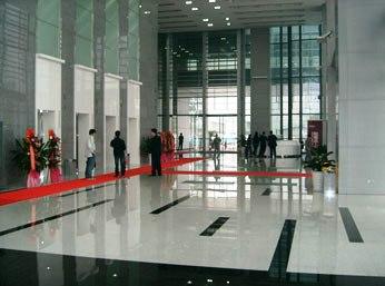 Capital International Business Centres - Min Ning Yuan Building - Guiyuan Road - Shenzhen- China