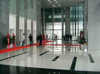 Capital International Business Centres -Shenzhen- China