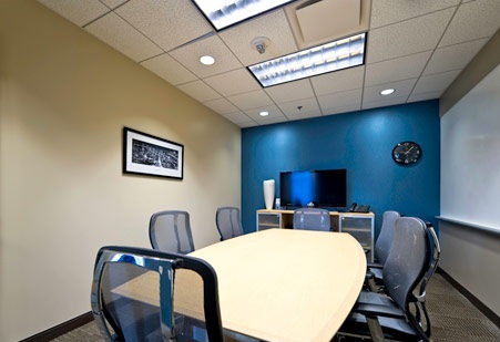 Office Space in Dallas Communications Complex - Building Three 400 East Royal Lane Suite