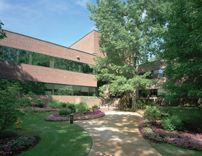 WorkCentral - West Park Drive, Westborough - MA
