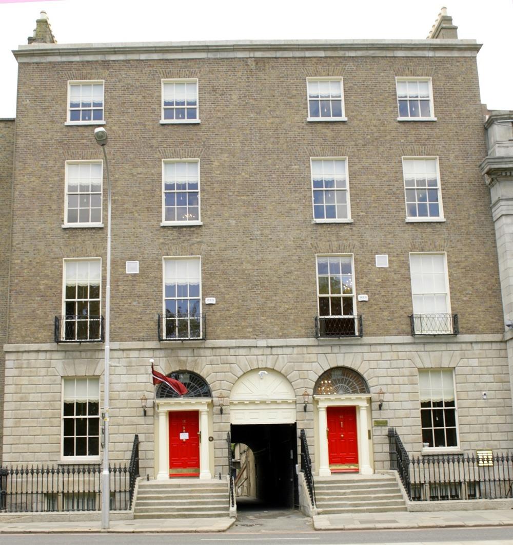 International Corporate Centre - St Stephen''s Green, Dublin - D2