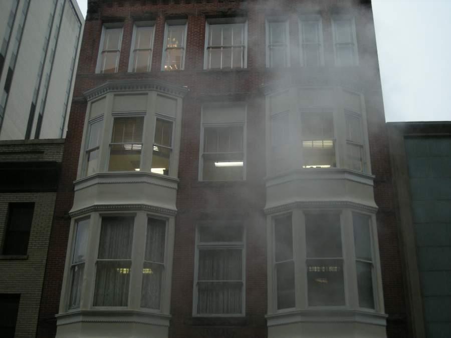 East Lexington St - Baltimore