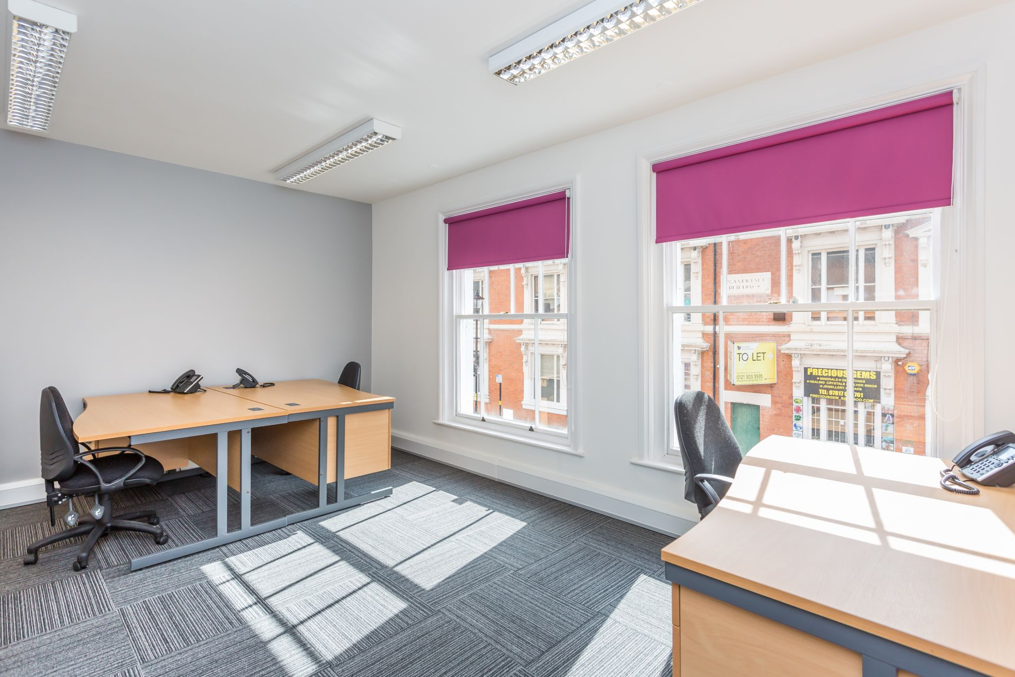 Office Space in Spencer Street Hockley