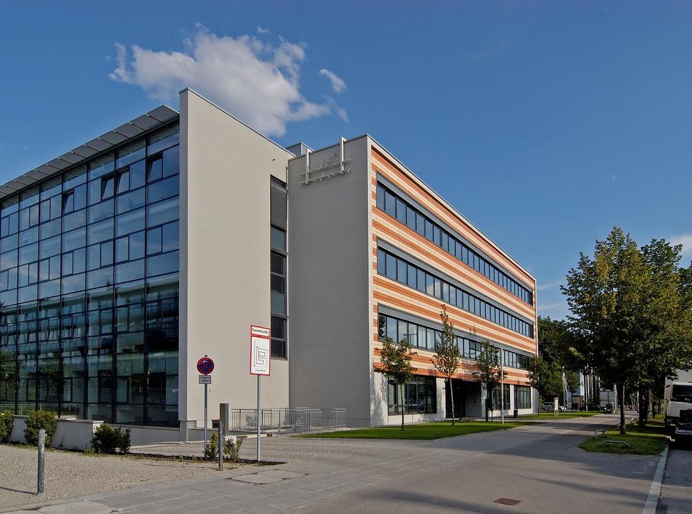 Leopoldstrasse 244 - Munich