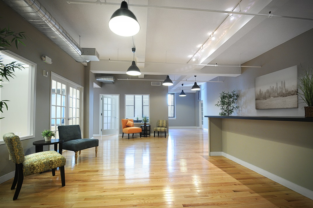 Select Office Suites - 1115 Broadway, New York