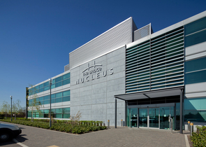The Nucleus Business & Innovation Centre - The Nucleus Business & Innovation Centre - Brunel Way - DA1, Dart