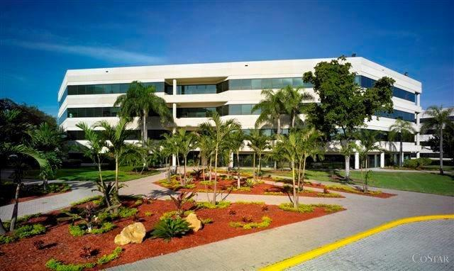 Hollywood Executive Office Suites - Hollywood Blvd - Hollywood, FL