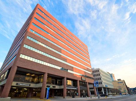 Regus - Downtown Grand Rapids - Calder Plaza, Grand Rapids - MI