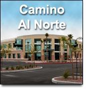 Office Space in Camino Al Norte Rd. North Las Vegas