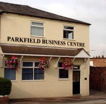 Parkfield BC - Park Street, ST17 - Stafford