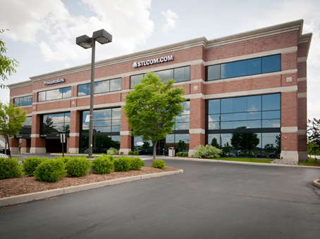 Regus - Chesterfield Business Parkway - Chesterfield, MO