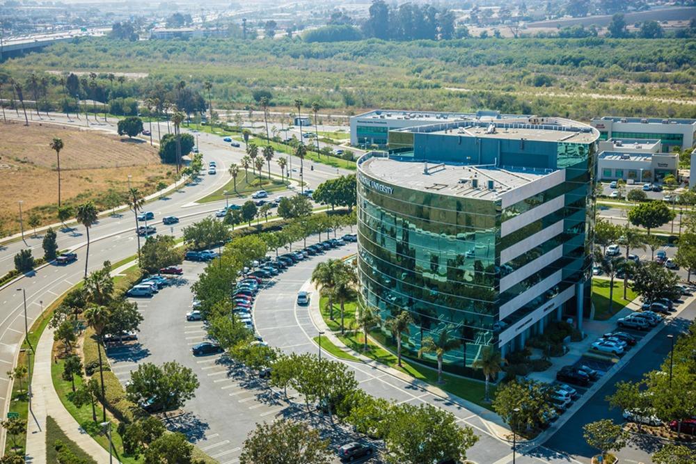 River Park Executive Suites - Town Center Drive, Oxnard - CA