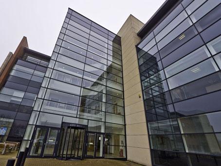 City West Business Park - The Boulevard - Geldard Road, LS12 - Leeds