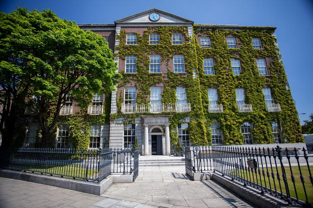Fitzwilliam Hall - Fitzwilliam Place, D02 - Dublin