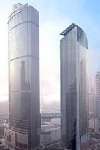 Plaza 66 Tower II - Shanghai