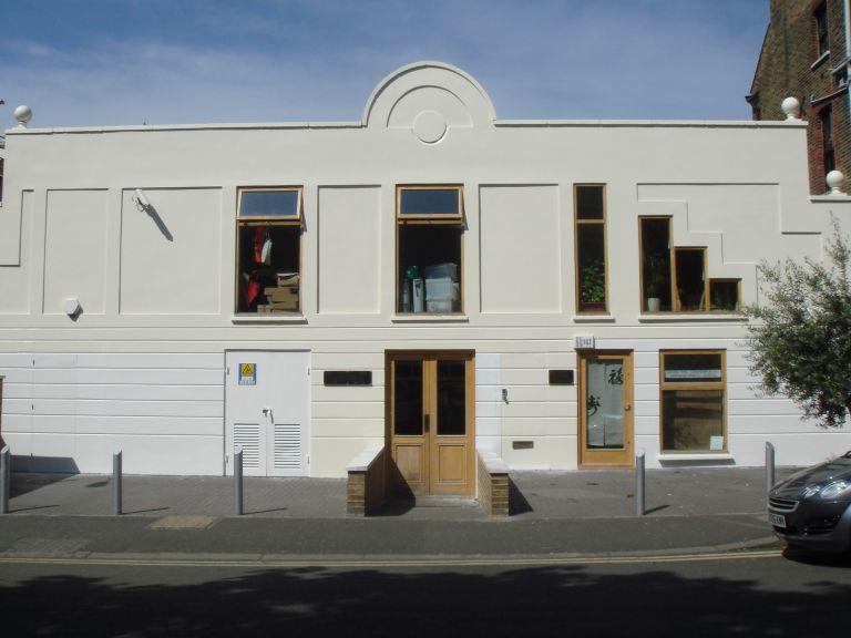 Hurlingham Studios - Ranelagh Gardens, SW6 - Fulham