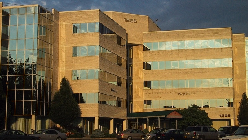 Virtual Office NY (Champion Office Suites) - Franklin Avenue - Garden City