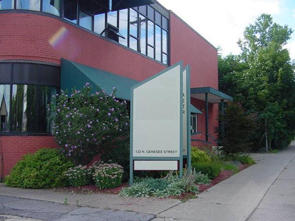 Geneva Enterprise Development Center - N. Genesee Street - Geneva, NY