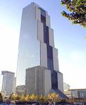 WTC - Trade Tower- Seoul