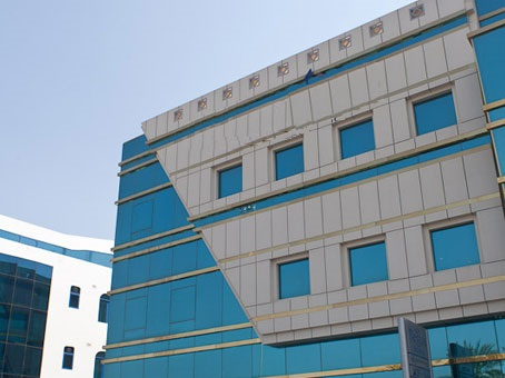 Office Space in Doha