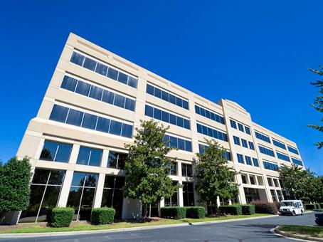 Regus - University Executive Park - McCullough Drive - Charlotte, NC
