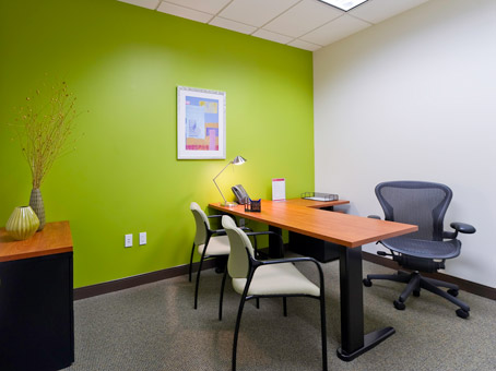 Office Space in Mack Cali Center 140 East Ridgewood Avenue 4th Floor