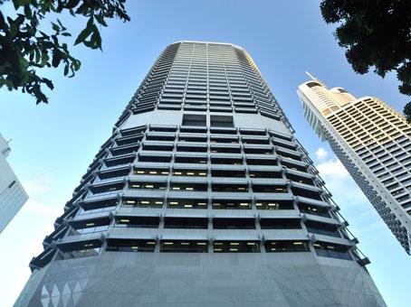 Riverside Centre - Eagle Street - Brisbane