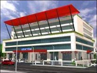 Mid Town Plaza, Road No.1,Banjara Hills, Hyderabad - 500 034