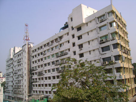Constantia, 11 U.N.Brahmachari Road,West Bengal, Kolkatta - 700 017