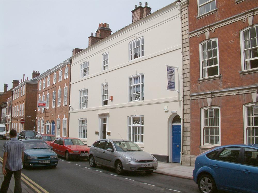 Rutland House - Friar Lane, LE1 - Leicester