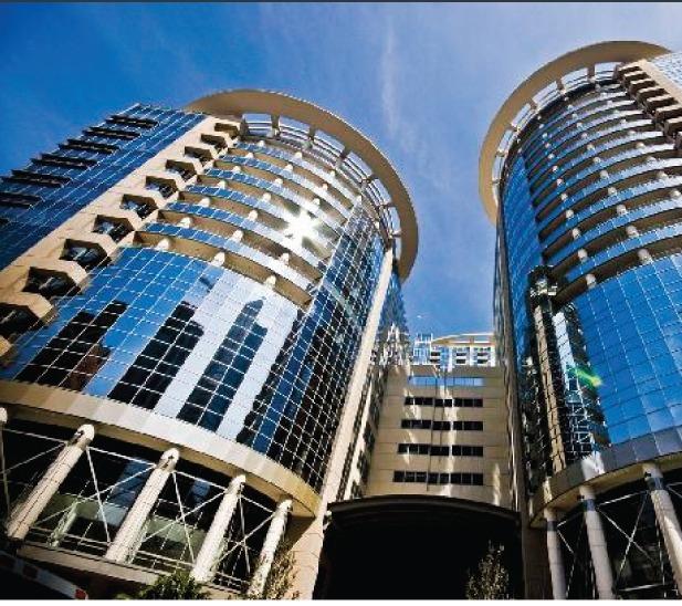 Your Office - 121 S. Orange Avenue - Orlando, FL